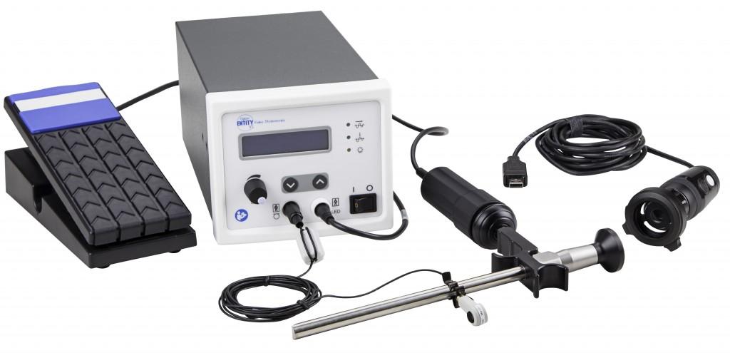 Rigid Stroboscopy